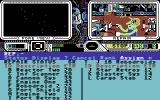 Psi 5 Trading Co. Commodore 64 System are busted all over the ship. Lots to repair.