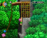 Tomba! PlayStation Climbing