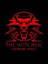 The Witcher: Crimson Trail J2ME Title screen