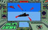 Arcticfox Atari ST Destroyed an enemy