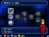 Buzz!: The Mobile Quiz J2ME Three rounds are available from the start, the rest has to be unlocked