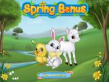 Spring Bonus Windows Loading screen