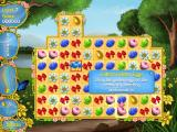 Spring Bonus Windows At level 7, you must make matches to make golden eggs drop off the playing field.