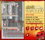Super Tofu Boy Windows The real final level