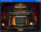 World of Warcraft: Battle Chest Windows The UK Battle Chest edition uses the standard installer and installs as version 2.1.0.6692
