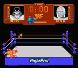 WWF Wrestlemania NES Hogan pins Savage