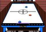 Superstar Indoor Sports Apple II Air Hockey