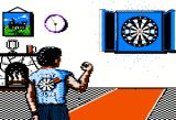 Superstar Indoor Sports Apple II Shot sequence