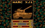 Fire Power Amiga This tank is faster but not as tough