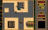 Fire Power Amiga Enemy helicopter attack