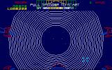 Star Wars Amiga Death Star destroyed