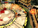 Samurai II: Vengeance Windows Fighting four opponents at once