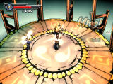 Samurai II: Vengeance Windows One of the level bosses