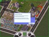 SimCity 4: Rush Hour Windows I did it!  Completing missions increases your Mayor Rating, and may unlock a reward.