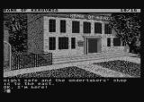 The Guild of Thieves Atari 8-bit Bank of Kerovnia