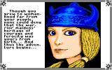 Times of Lore Amiga Choosing the Valkyrie