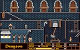 Beyond Dark Castle Amiga Dungeon