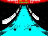 Roadwars ZX Spectrum This is what failure looks like. Both players black-balled