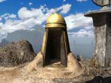 Riven: The Sequel to Myst Windows Mobile Our linking book arrival location to Riven