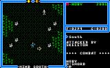 Ultima IV: Quest of the Avatar Amiga Combat takes place on a separate screen where you make tactical decisions.