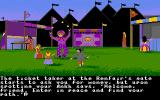 Ultima IV: Quest of the Avatar Amiga The mysterious ankh gets you free admission