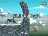 Turbo Grannies Android First level completed