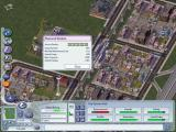 SimCity 4: Rush Hour Windows Monorails are expensive, but they sure can carry a lot of people once it gets going.