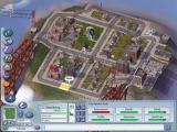 SimCity 4: Rush Hour Windows A nice, quiet, high income residential area sitting on an island.