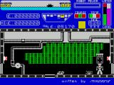 Worse Things Happen at Sea ZX Spectrum One of the leaks has been patched