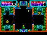 Strontium Dog: The Killing ZX Spectrum I think that behind these barriers are aliens that should be shot