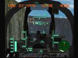 AeroWings Dreamcast Sky Mission Attack
