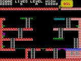 Turmoil ZX Spectrum Level A