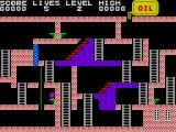 Turmoil ZX Spectrum Level Z. 