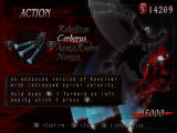 Devil May Cry 3: Dante's Awakening (Special Edition) Windows Purchasing weapon upgrades