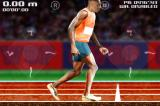 QWOP iPhone Starting location