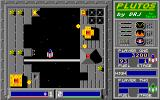 Plutos Amiga In game