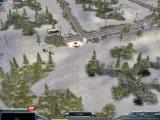 Command & Conquer: Generals - Zero:Hour Windows 2 Sentry Drones taking out a GLA Scorpion tank