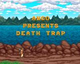 Death Trap Amiga Introduction