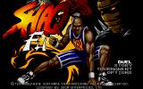 Shaq Fu Amiga Title (AGA version)
