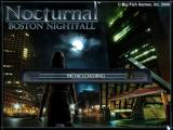Nocturnal: Boston Nightfall Macintosh Loading