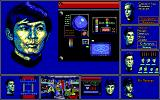 Star Trek: The Rebel Universe DOS Mr. Sulus station