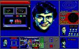 Star Trek: The Rebel Universe DOS Mr. Chekovs station