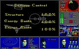 Star Trek: The Rebel Universe DOS Damage control