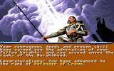 DragonStrike Amiga Promoted to Defender of the Crown