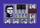 Star Trek: The Rebel Universe Commodore 64 Pille's station