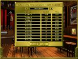 Saloon Shootout Windows Hi-scores