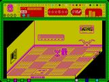 The Fifth Quadrant ZX Spectrum BODD and a robot