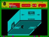 The Fifth Quadrant ZX Spectrum SLOG remember no smoking