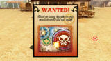 Wild West Guns Wii Each scenario starts with a wanted poster that shows the main objective.