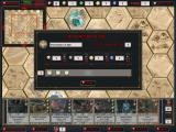 Armageddon Empires Windows Initiative is the number of dice you throw to win action points (AP) - the more action points, the more actions you can perform